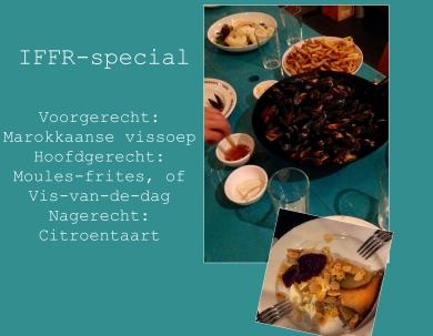 IFFR special